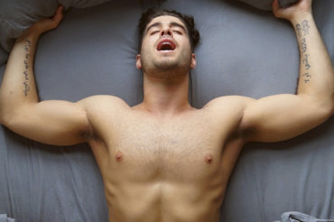 Beneficios de la eyaculación masculina